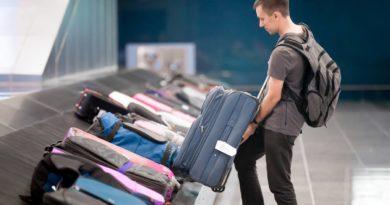 Как обезопасить себя от потери багажа в авиапорту