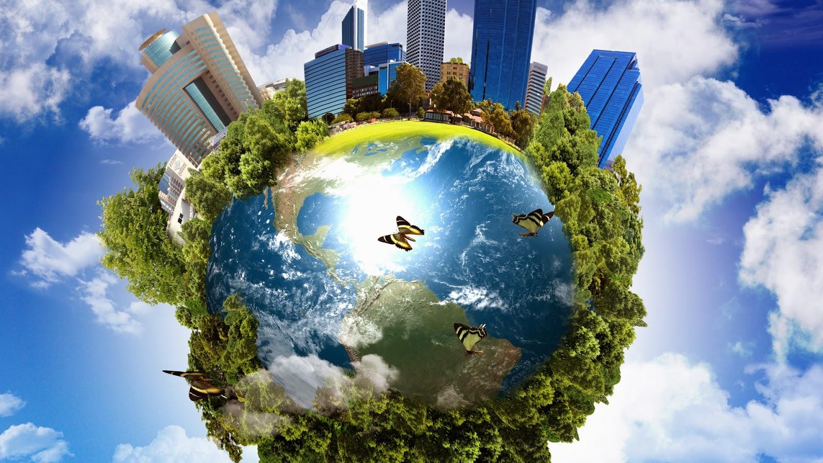 Человек-окружающая среда картинки