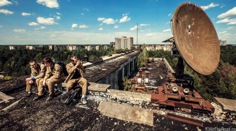 5 причин, по которым Чернобыль так привлекателен для туристов