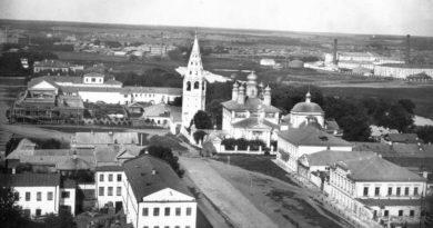 Чем на Руси мерились между собой купцы, и как Шуя обскакала столицу
