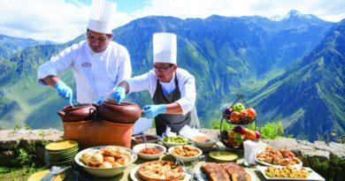 Гастрономический туризм: что стоит попробовать в разных странах