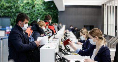 Как будут работать аэропорты после завершения пандемии коронавирусной инфекции