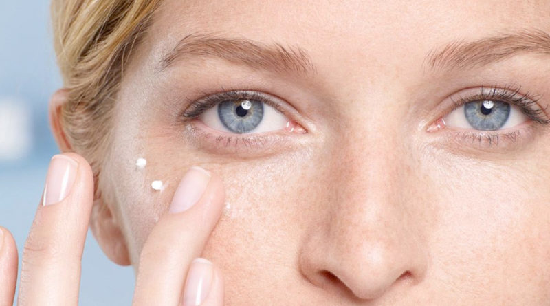 Сухая кожа век, что делать – причины, рецепты лечения, советы