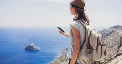 8 признаков настоящего путешественника