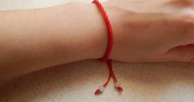 Приметы в дорогу: зачем брать с собой соль и от чего защитит красная нитка?