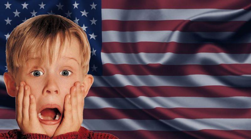 9 фактов о США, которые озадачивают иностранцев