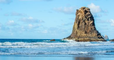 Атлантический океан: интересные факты