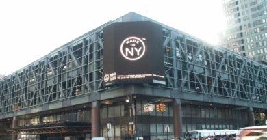 Автовокзал в Нью-Йорке - самый загруженный в мире