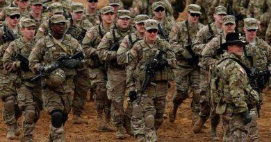 Страны мира, в которых нет своей армии