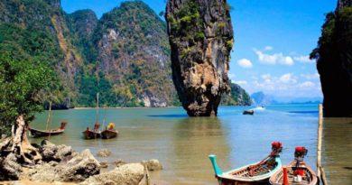 Чем разочарует отдых в Таиланде того, кто ни разу там не был