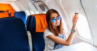 Причины, по которым можно оказаться в черном списке авиакомпаний