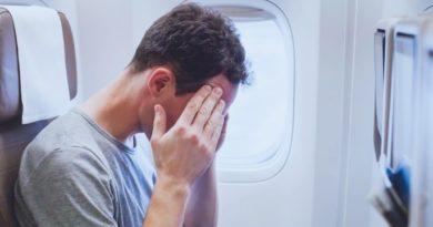 5 полезных советов, как справиться с боязнью перелетов