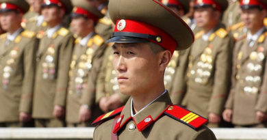 Как можно попасть в Северную Корею?