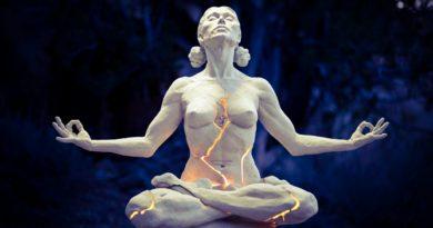 10 необычных скульптур, ради которых стоит поехать в путешествие