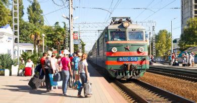 На русских курортах появились подставные «туристы-оборотни»