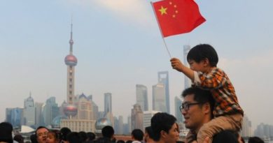 8 удивительных фактов про Китай