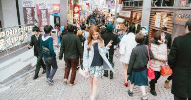 15 необычных фактов о Японии