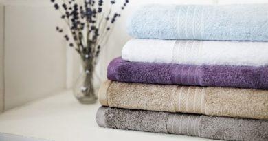 Почему не нужно сушить полотенца в квартире