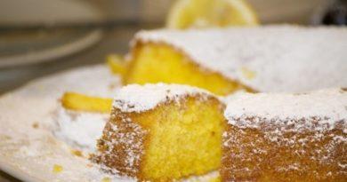 Манник лимонный