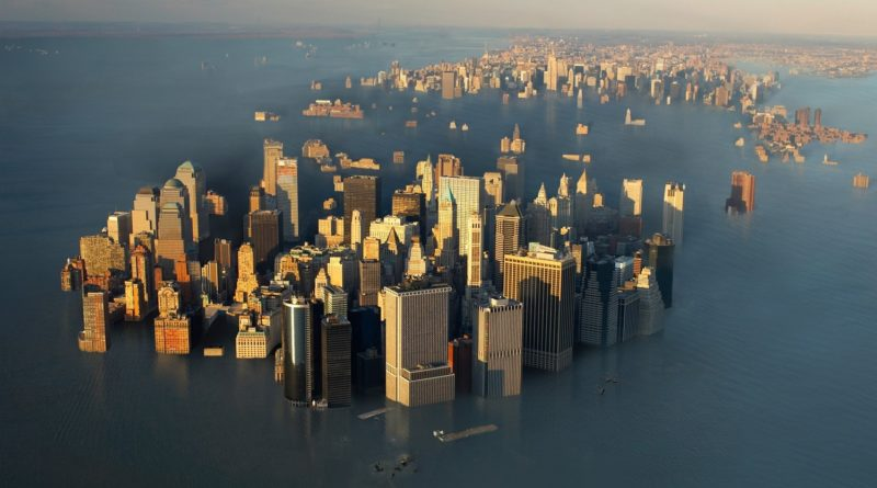 7 проблем, которые принесёт глобальное потепление уже к 2050 году