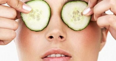 10 самых полезных продуктов для женского здоровья!