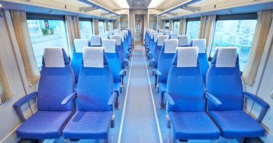 В каких случаях стоит выбрать сидячий вагон поезда