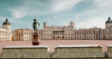 За что Гатчину прозвали дворцовым пригородом Санкт-Петербурга