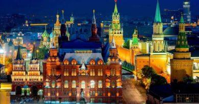 5 интересных городов России, в которых стоит провести весь отпуск