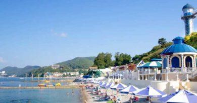 5 станиц Краснодарского края, где можно отлично отдохнуть на пляже