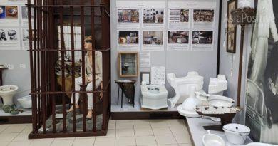 8 самых необычных музеев мира