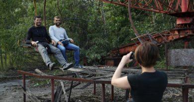 Безопасен ли Чернобыль для туристов сегодня?