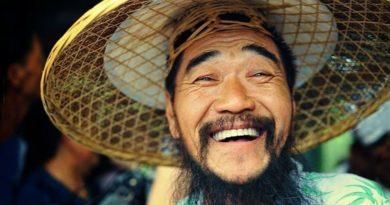 20 странностей китайцев, которые приводят в недоумение весь мир