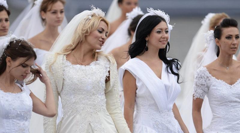 Три недостатка русских жен: мнение из Китая