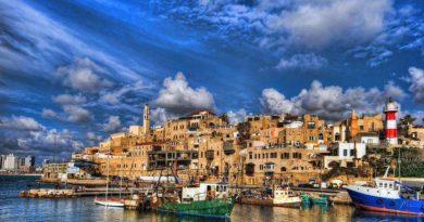 10 достопримечательностей, ради которых стоит посетить Израиль
