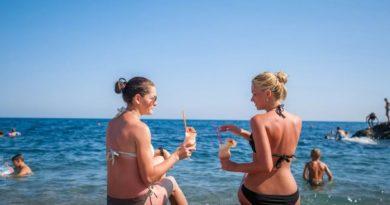 Крым отменяет все ограничения для туристов