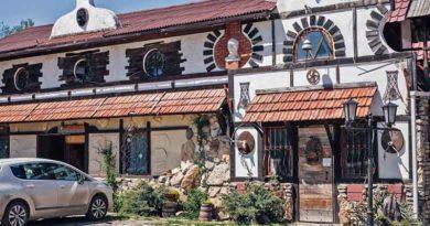 Меч Зульфикар и другие реликвии. Музей Беловодье в Адыгее