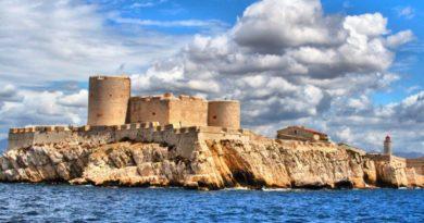 Знаменитые тюремные острова