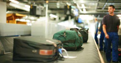 Как правильно действовать при потере багажа