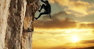 5 направлений для тех, кто любит отдых с адреналином