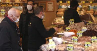 В Турции произошла новая вспышка коронавируса