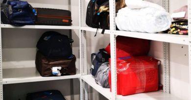 К чему стоит быть готовым, оставляя вещи в камере хранения