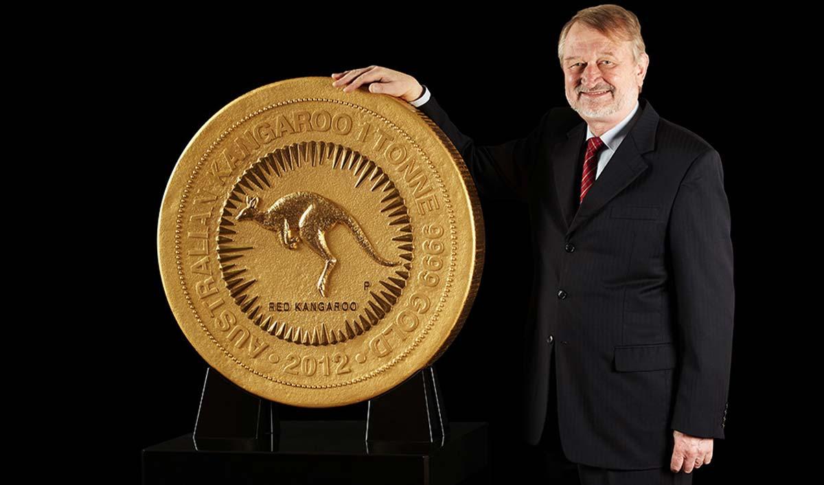 машины самая большая монета в мире картинки того