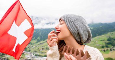 Любопытные факты о жизни в Швейцарии