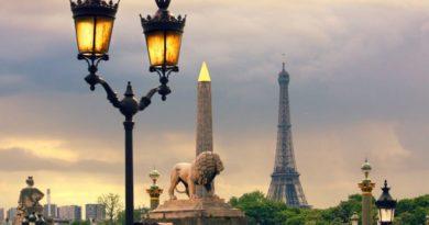 Чем разочарует Париж практически каждого туриста
