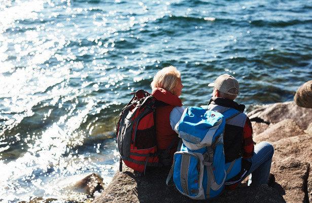 Как правильно организовать поездку с палатками