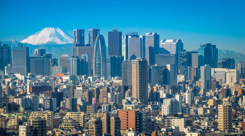 10 крупнейших городов мира
