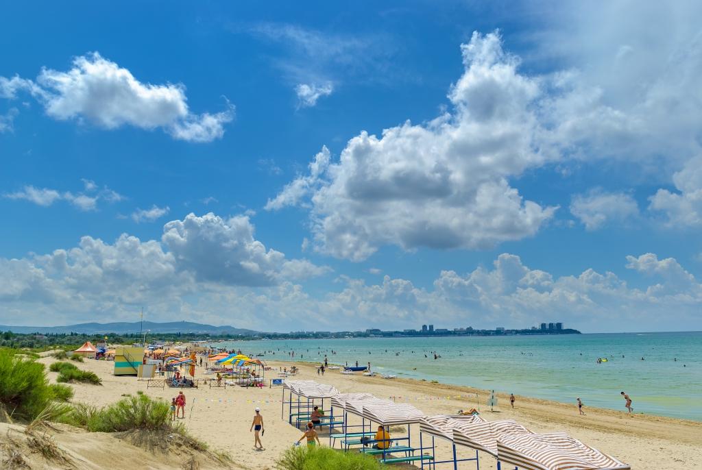 нашем портале анапа отдых фото пляжей самый