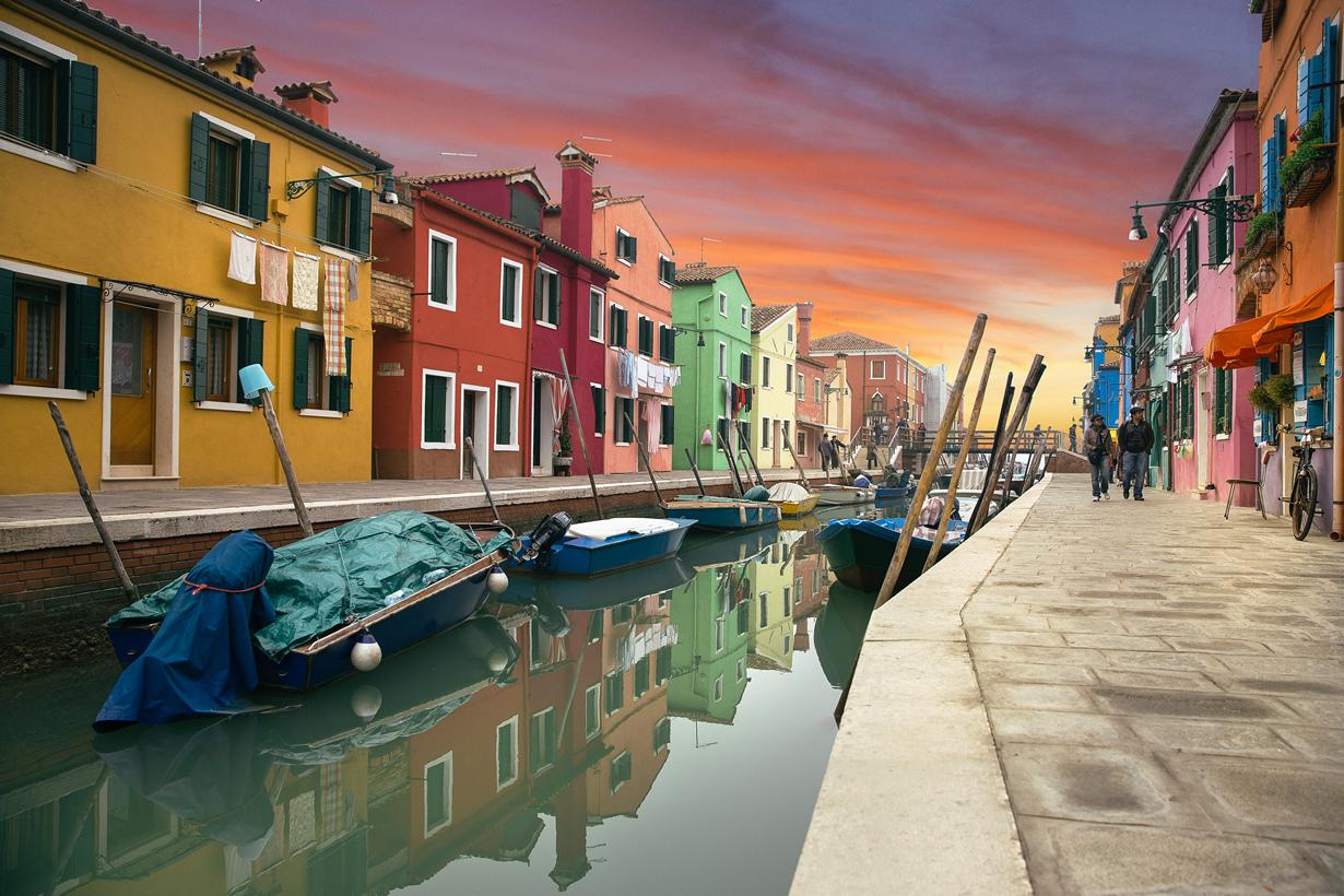 назвали мурано остров в италии фото снимают
