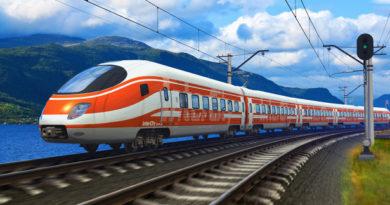 Самолет или поезд: что выбрать?