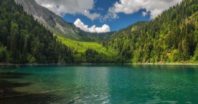 Что стоит посетить в Абхазии для ярких впечатлений